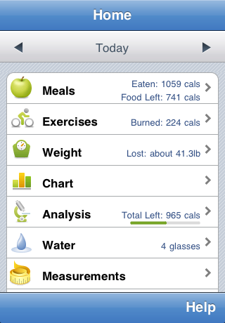 What Makes a Good Mobile Calorie Counter?