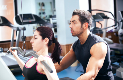 What to Look for in a Personal Trainer?