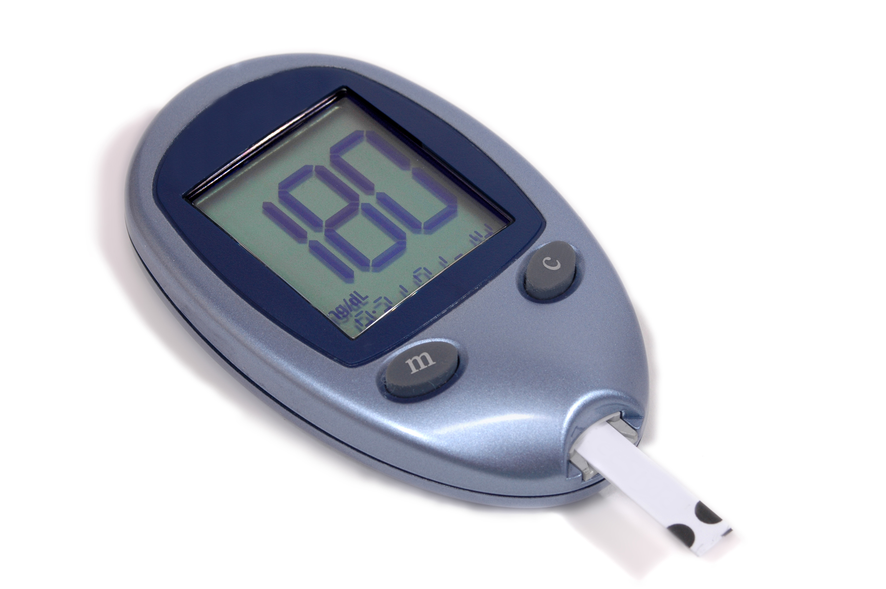 Why is My Blood Glucose So High When I Wake Up?