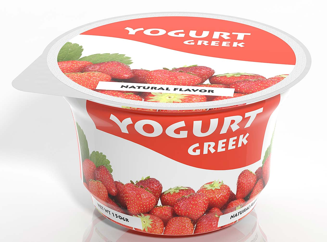 How Much Added Sugar is in Yogurt? | MyNetDiary