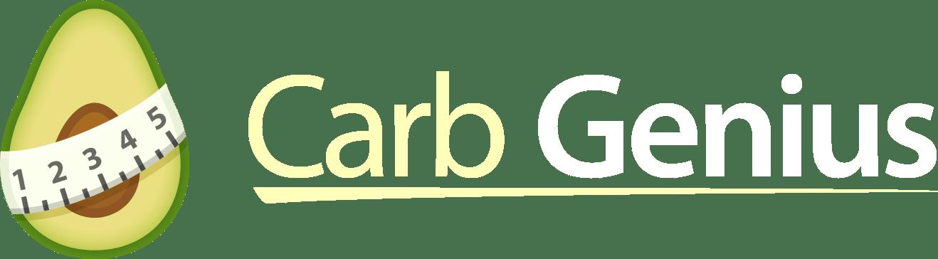Logo Carb Genius