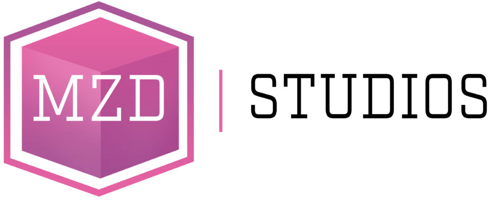 mzd new logo