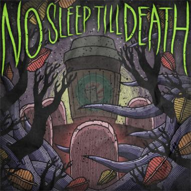 No Sleep Till Death