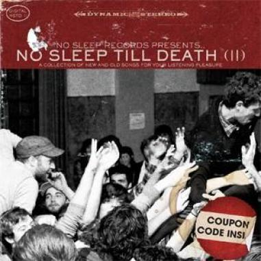No Sleep Till Death (II)