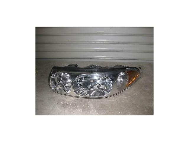 2000 Buick Lesabre Headlight Bulb