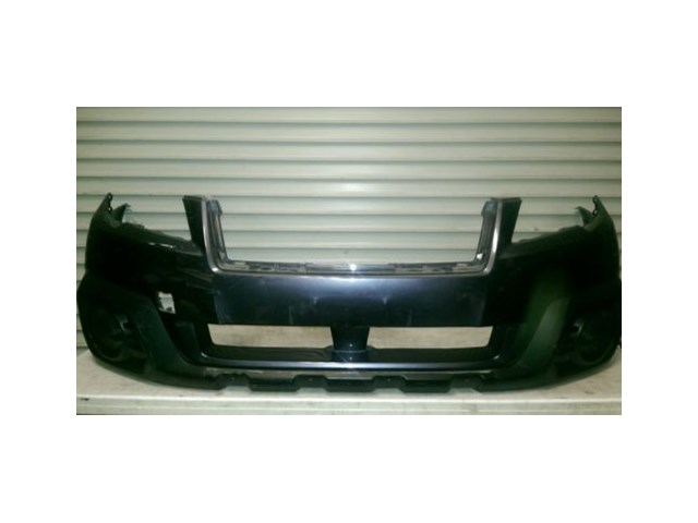 2013-2014 SUBARU OUTBACK OEM FRONT BUMPER COVER FACTORY REPAIRED