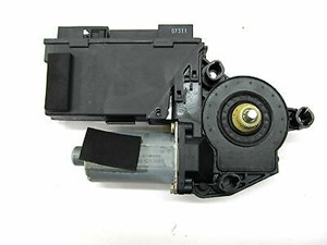 2004-2006 AUDI A8 L QUATTRO D3 OEM RIGHT REAR BACK WINDOW REGULATOR MOTOR