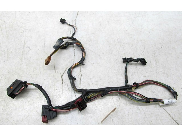 2004-2011 SAAB 9-3 AERO OEM RIGHT FRONT PASSENGER DOOR WIRING HARNESS in  Belton , SC 29627 PB#329473 | Aero Wiring Harness |  | Parts Beast