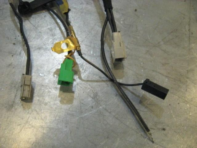08 Infiniti G37 Antenna Wiring Harness R17585 In Avon  Mn