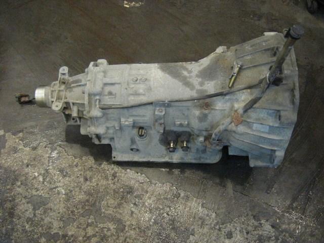 2003 nissan 350z transmission upgrade
