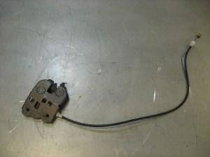 BMW M3 Door Lock Actuator Parts