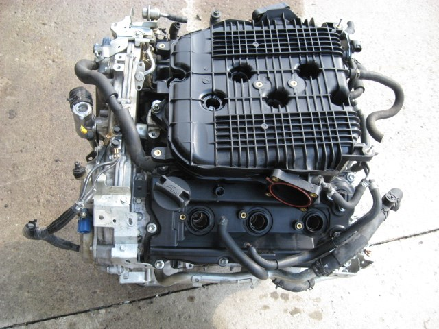 08 Nissan 350Z 3.5L VQ35HR Engine Assy R14657 in Avon, MN 56310 PB#13469 | 2008 350z Engine Diagram |  | About Parts Beast