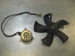 05 Infiniti G35 Rh Penger Radiator Cooling Fan R18722