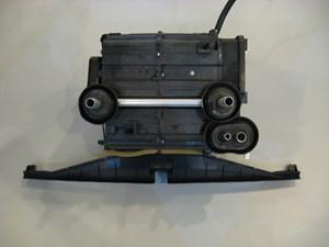 350z heater core weight