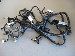 nissan 350z engine-wire-harness parts 350z engine wiring harness engine wiring harness headlight wiring harness