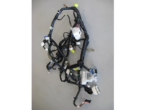 Nissan 350z Dash Wire Harness Parts on