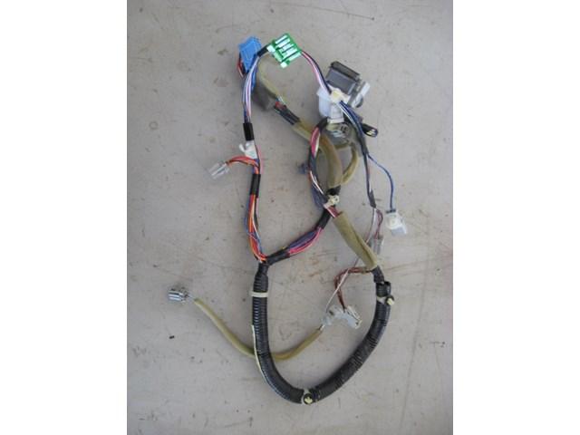 97 honda prelude sh lh driver door wire harness 32751 s30 a101 r8338 rh partsbeast com honda prelude stereo wiring harness honda prelude engine wiring harness