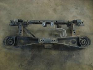 Mazda Mazdaspeed3 Subframe Parts