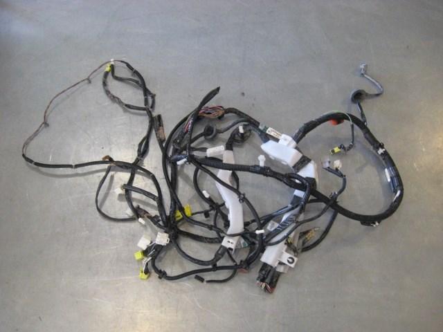 06 nissan 350z interior body wiring harness 24014 cf40a r19765 in avon, mn  56310 pb#18297