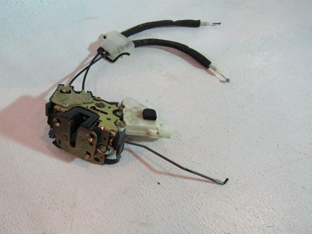 05 06 Infiniti G35 Sedan Front Lh Driver Door Lock Actuator 80553 Al500 R20216 In Avon Mn 56310 Pb 18711