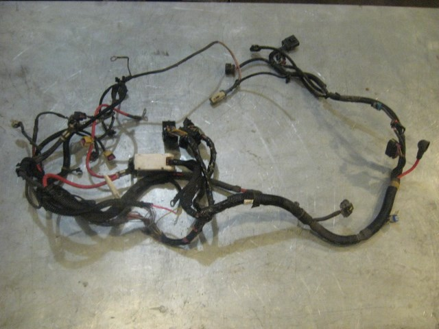 07 Equinox 3 4l At Engine Wiring Harness 25828070 R17082