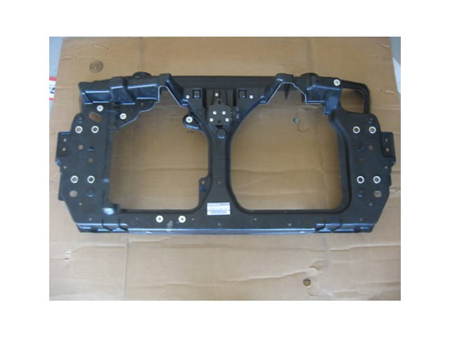 Nissan 350z Radiator Core Support Assembly 2003 2004 2005 2006