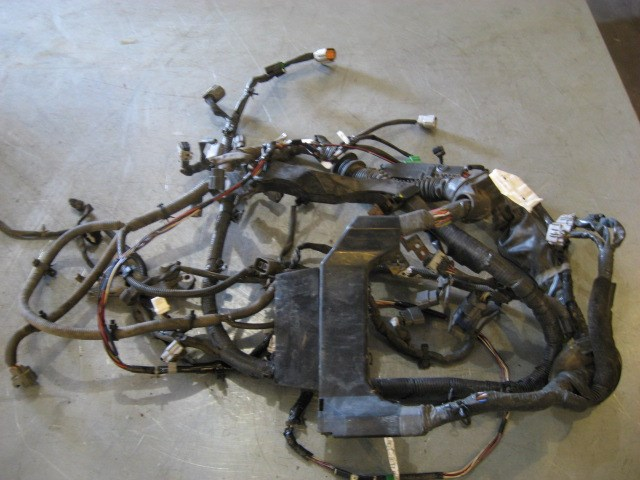 2004 Infiniti G35 Wiring Harness - Wiring Diagrams Word on