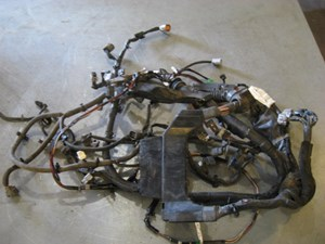 2004 Infiniti G35 Engine Wire Harness AT