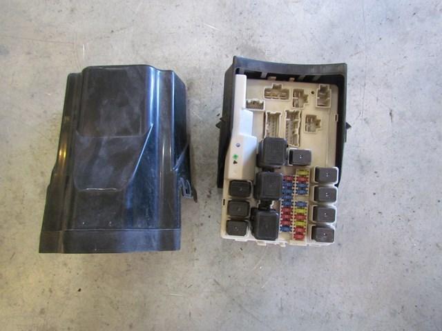 2005 infiniti g35x ipdm fuse box 284b7aq016 in avon  mn 05 infiniti g35 fuse box location 05 infiniti g35 fuse box location 05 infiniti g35 fuse box location 05 infiniti g35 fuse box location