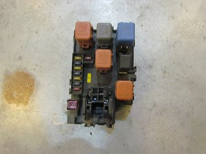 infiniti m45 fuse box parts rh partsbeast com 2003 infiniti m45 fuse box diagram