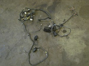 2006 Infiniti G35X Sedan Engine Bay Harness 24012 AC715