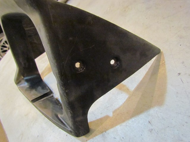 1993 NIssan 240SX S13 Headlight Trim/Surround  Cracked, See Pictures