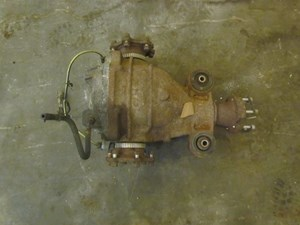 2003 Infiniti M45 Rear Differential- Read description