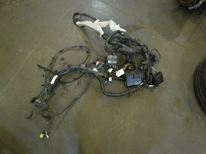 2008 Infiniti G35x Sedan VQ35HR Engine Bay Harness 24012 1NA0E