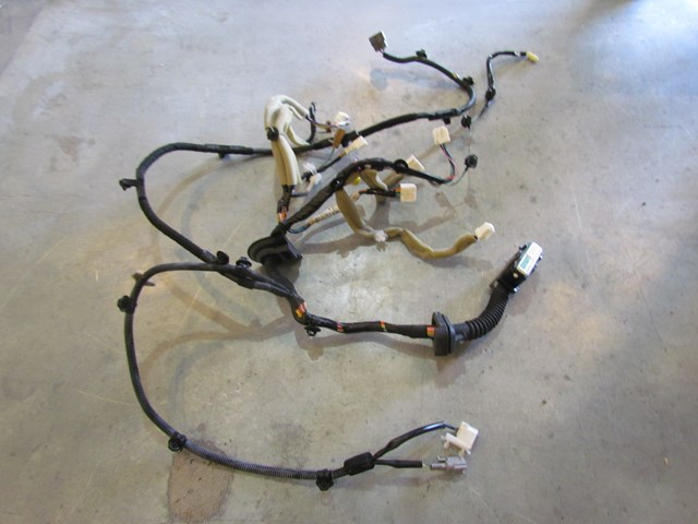 M37 Wiring Harness - Wiring Diagrams Goo on
