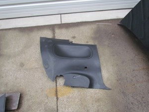 Nissan 240sx Quarter Trim Panel Parts