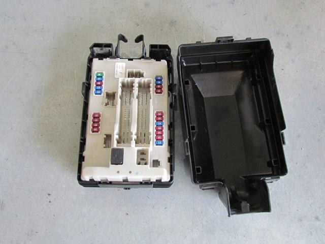 2011 infiniti ipdm fuse box 28487 1mf0a in avon, mn 56310 pb 289468 Performance Infiniti M37x