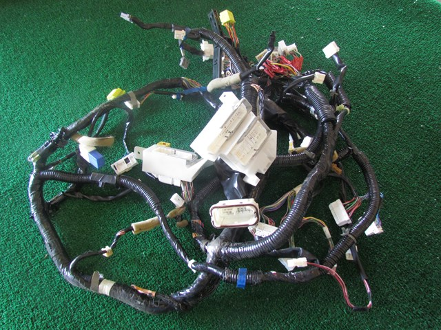 2004 nissan 350z dash wire harness wiring 24010 cd015 in avon, mn 56310  pb#290065