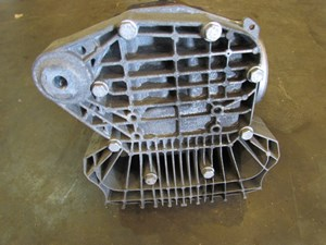 bmw   differential carrier lsd
