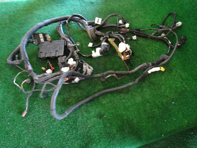 Groovy 2005 Infiniti G35 Sedan Engine Bay Wire Harness Damage In Avon Mn Wiring 101 Ivorowellnesstrialsorg
