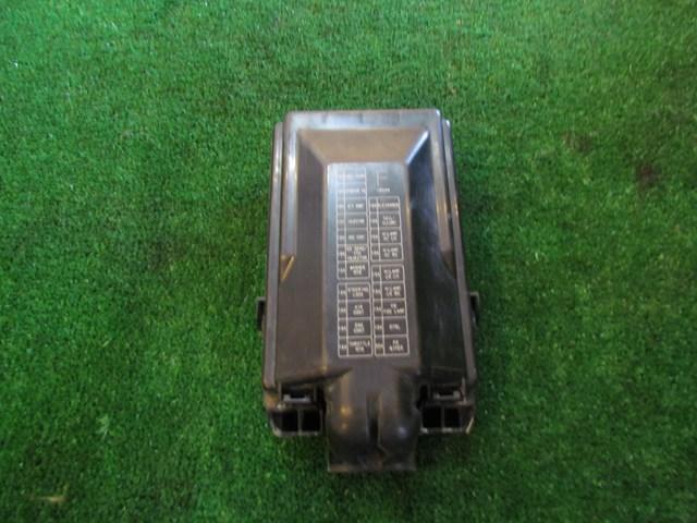 2011 infiniti g37 sedan ipdm fuse box 284b71bn2a in avon. Black Bedroom Furniture Sets. Home Design Ideas