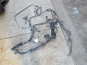 2007 Infiniti G35 Sedan RWD Main Engine Harness