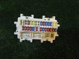 2008 infiniti g35xs interior fuse box 79903 8e07