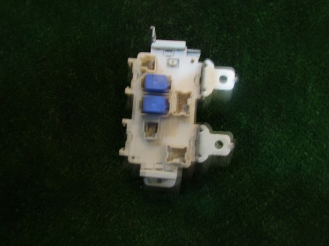 on where is the fuse box on 2004 infiniti g35