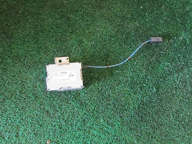 2005 Infiniti G35 Coupe Antenna Amplifier EP1165DC