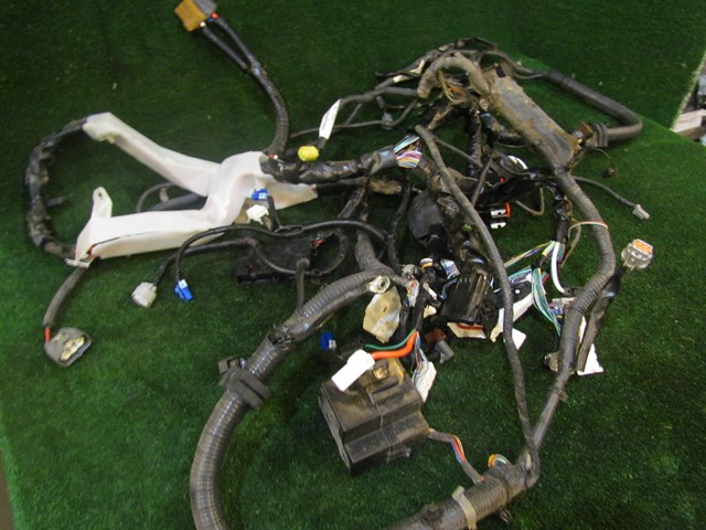 2014 Nissan 370z Nismo Engine Bay Wire Harness Details in Avon, MN 56310  PB#293636 | 2014 Nissan 370z Wiring Harness |  | About Parts Beast