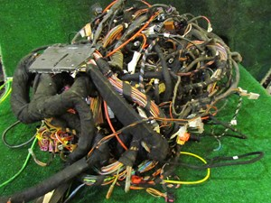 2001 Audi A8L D2 Body Wire Harness