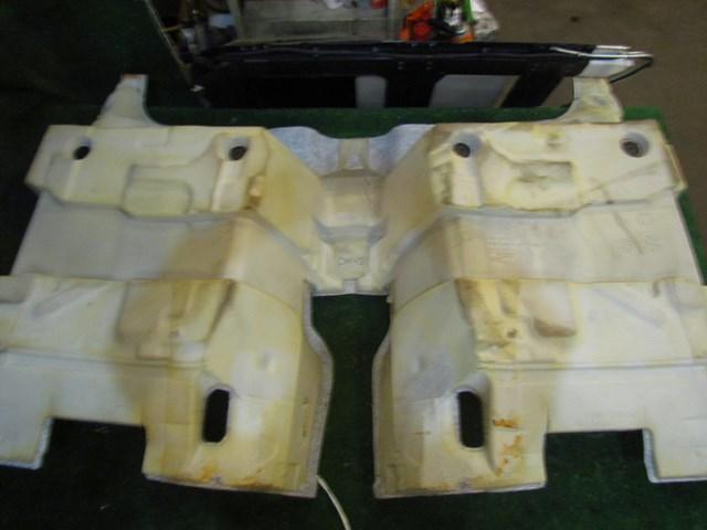 2004 Audi A8l D3 Rear Interior Carpet 4e4 863 021 In Avon Mn 56310
