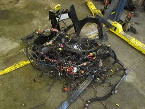 2004 Audi A8L D3 Complete Body Wire Harness