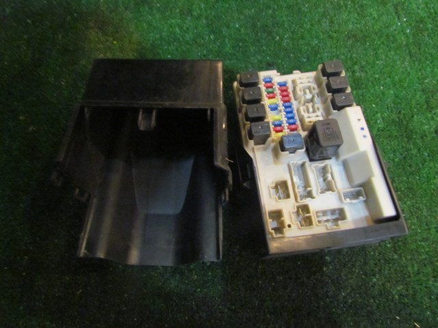 2006 Infiniti M35 Ipdm Fuse Box 284b7eg01a In Avon  Mn